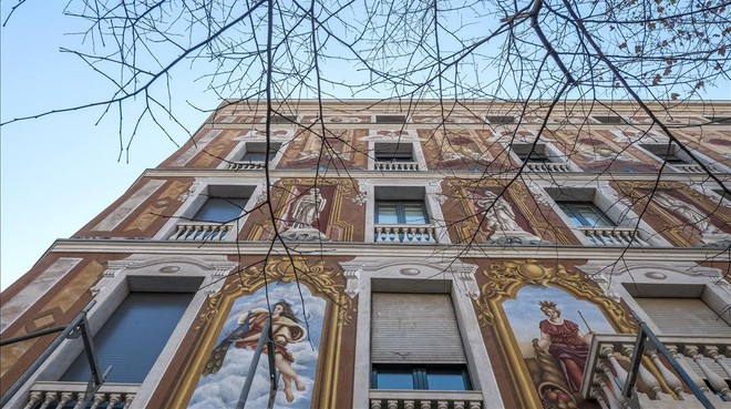 jose41387005 barcelona 21 de diciembre de 2017 los frescos reci n resta180220114250