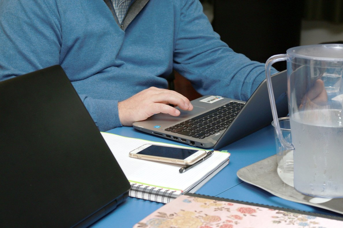 Coronavirus: 10 consejos para un teletrabajo 'ciberseguro'