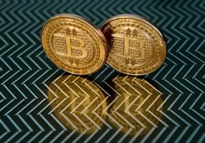 El bitcoin repta el sistema