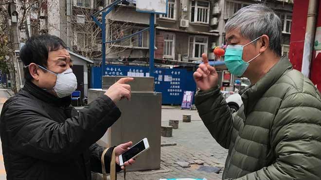 Wuhan (Xina) aixecarà el 8 d'abril la quarantena pel coronavirus