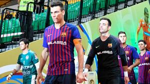 El Barça Lassa debe ganar para obtener el liderato del grupo B