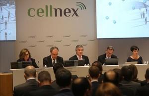 Cellnex mantiene beneficios pese al esfuerzo inversor