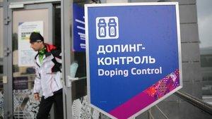 Rússia, expulsada dels Jocs i de tots els campionats del món