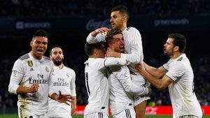 Espanyol - Reial Madrid: horari i on veure el partit