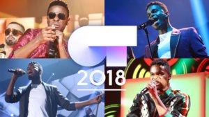 Algunas de las mejores actuaciones de Famous en OT 2018.