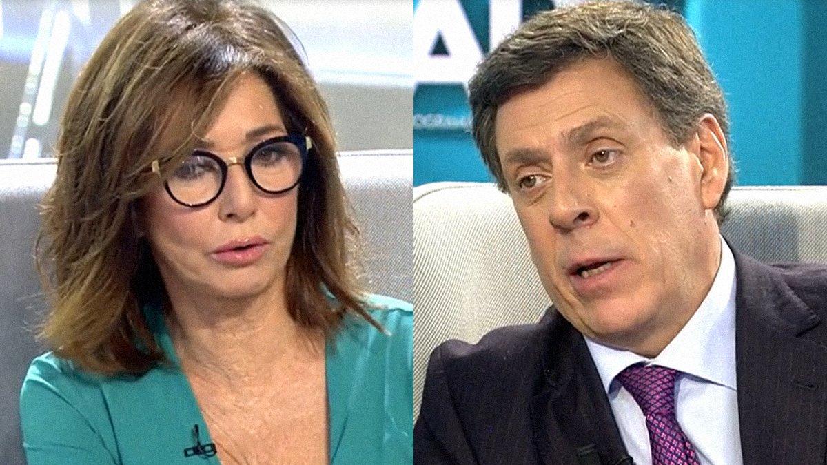 """Juan Carlos Quer agradece que Ana Rosa no emitiera la reconstrucción del crimen de Diana: """"Fue admirable"""""""