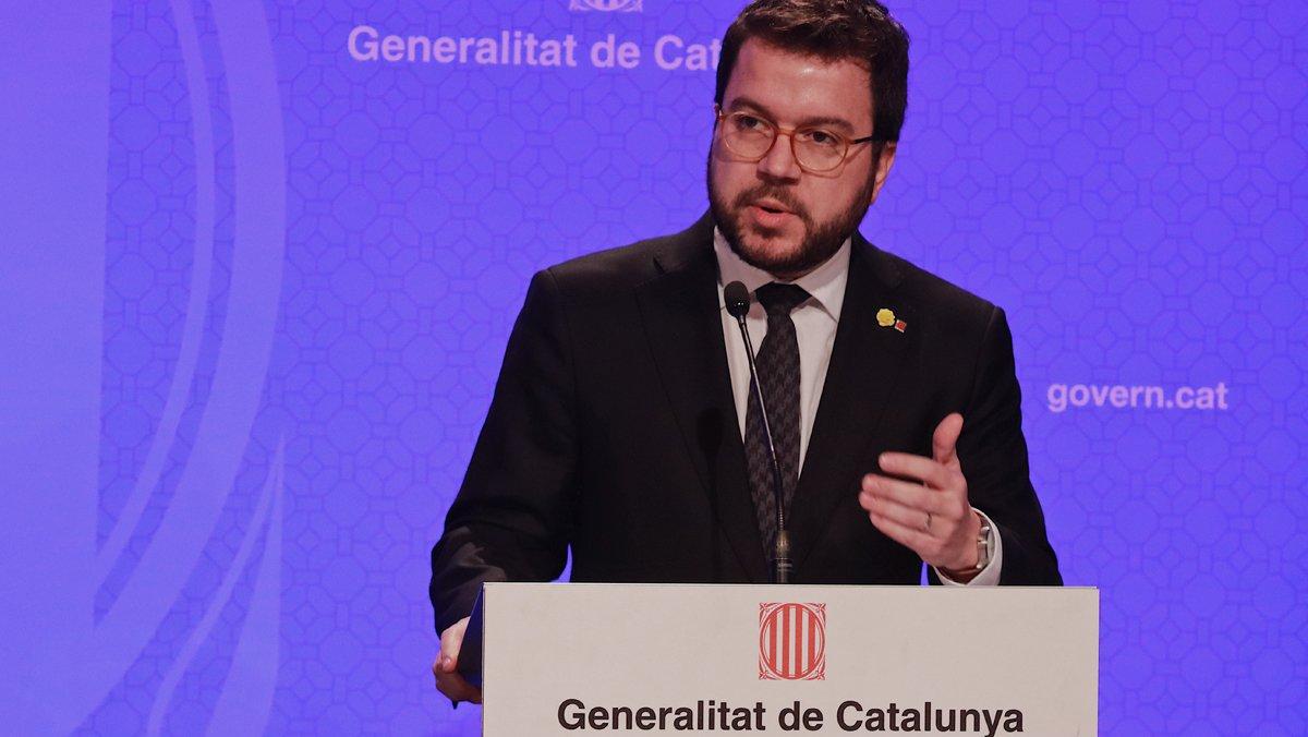 La hisenda catalana 'caça' 38 canvis ficticis de residència