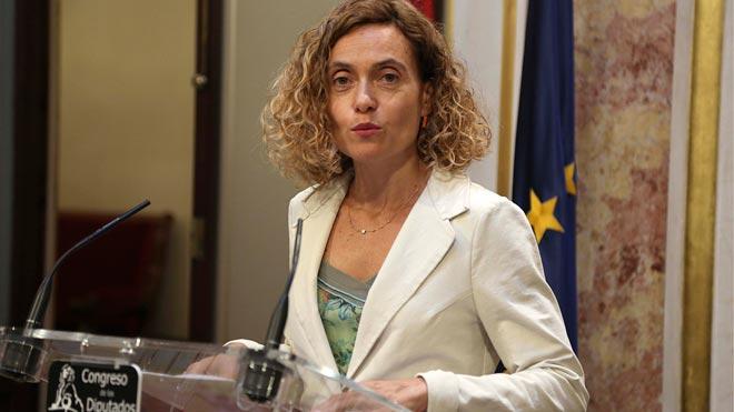 Batet comunica que el debate de investidura de Pedro Sánchez comenzará el 22 de julio.
