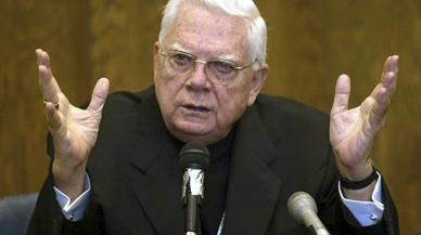 Muere el cardenal Bernard Law, encubridor de la pederastia en la Iglesia católica