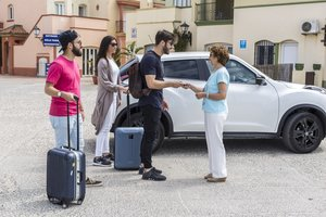 'Carpooling': 8 maneras de compartir coche