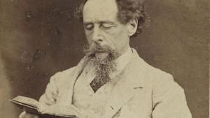 Charles Dickens, en 1863