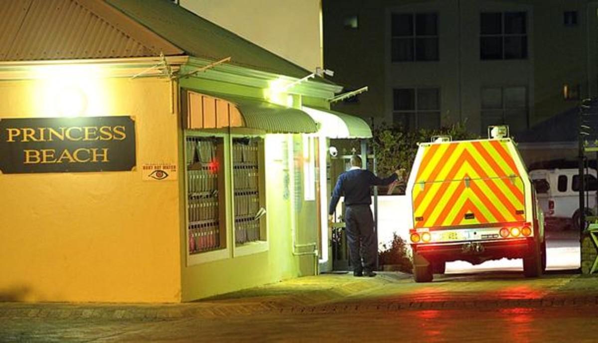 Complejo turístico de Sudáfrica donde, presuntamente, un dentista catalán mató a sus dos hijos.