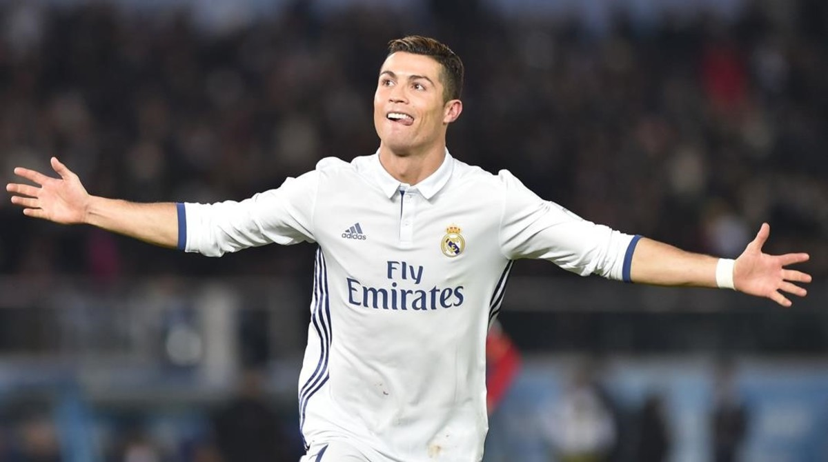 Ronaldo Maldininin rekordunu təkrarladı