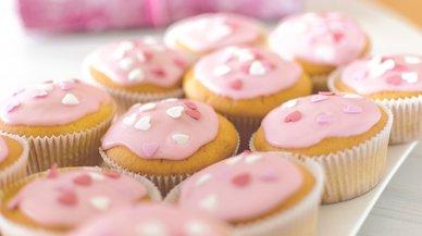 El hilo definitivo para diferenciar magdalenas, muffins y cupcakes
