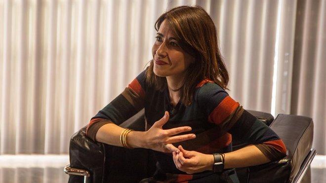 Entrevista a Raquel Sánchez, alcaldesa de Gavà.