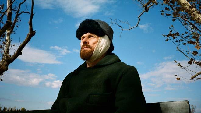 'Van Gogh, a las puertas de la eternidad': el boig dels cabells vermells
