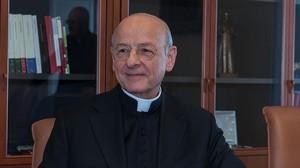 Fernando Ocariz, nuevo prelado del Opus.