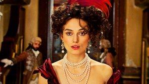 Un fotograma de la película 'Ana Karenina'.