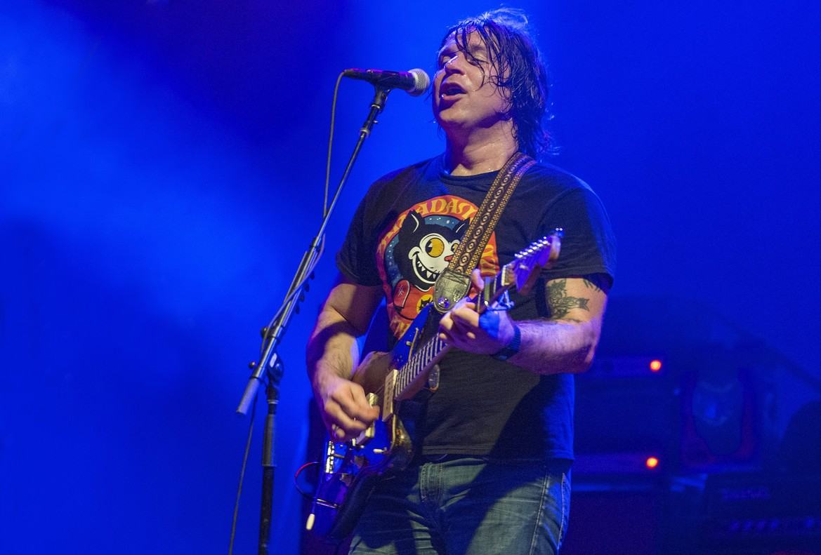 RYAN ADAMS en el Forum
