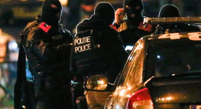 Macrooperación con 16 detenidos contra el yihadismo en Bélgica