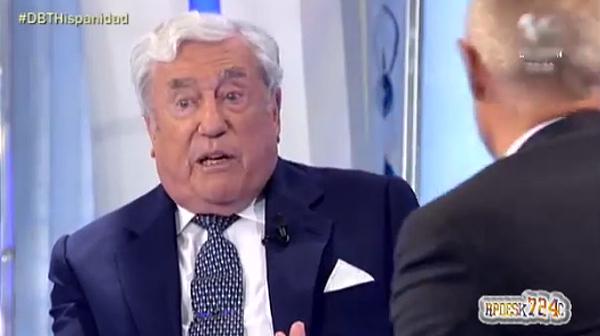 Manuel Fernández-Monzón de Altolaguirre, que fue portavoz del ministerio de Defensa, dice que los servicios secretos no han prestado atención al independentismo.