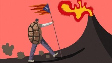 El independentista resiliente