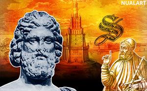 Esculapio... o Serapis