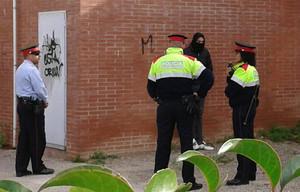 Incidents a lEscola dHosteleria de Girona.