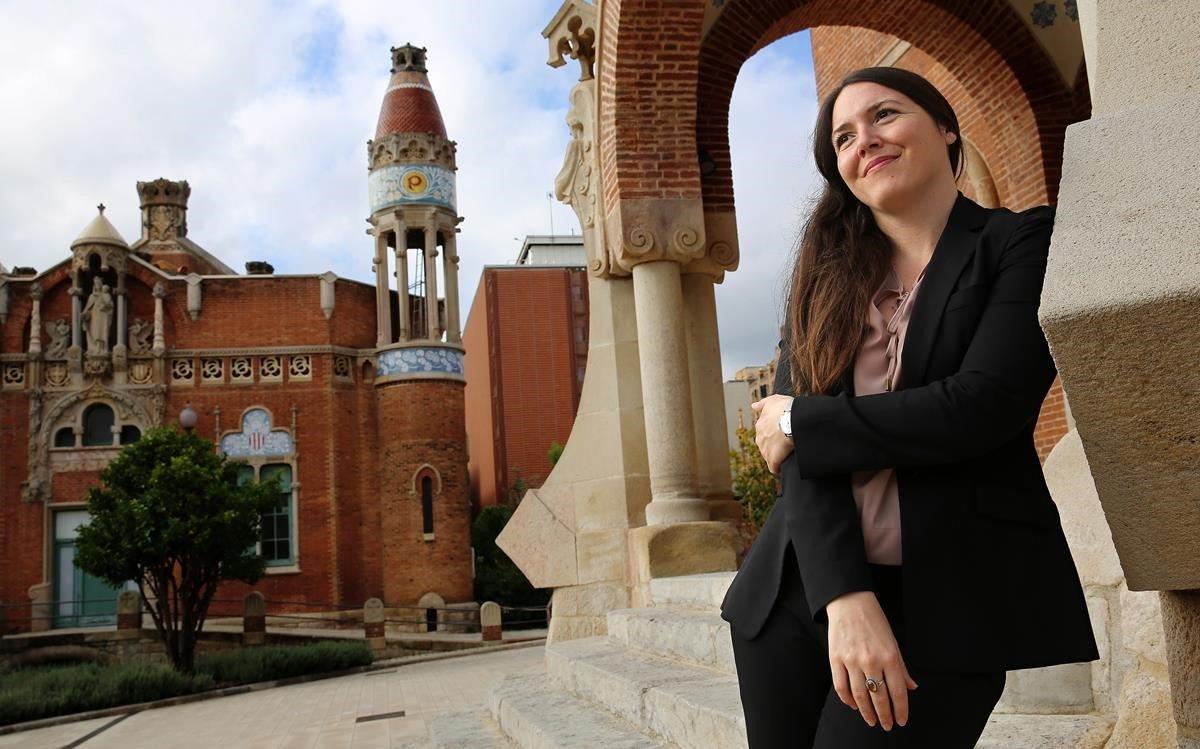 Marcela Grassi: «Necesitamos saber las cosas que sí van bien»