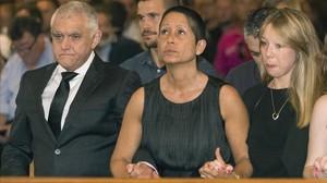 Mallorca plora la pèrdua de Luis Salom