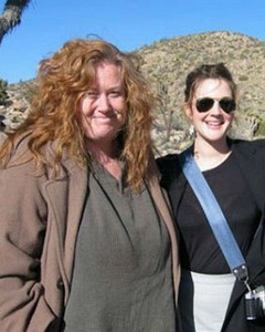 Jessica i Drew Barrymore.