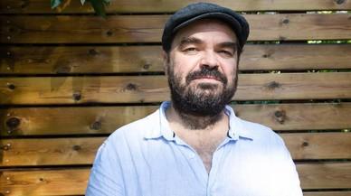 "Xavier Gens ('La pell freda'): ""A Sánchez Piñol li hauria agradat ser Darwin"""