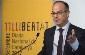 Junts per Catalunya inicia contactes amb ERC i la CUP per a la Mesa del Parlament