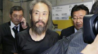 Jumpei Yasuda, héroe o insensato