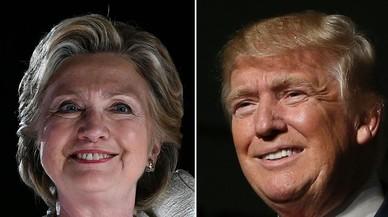 Així serà l'impacte a Europa de les eleccions als EUA