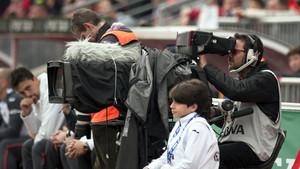 A pagar per veure el Barça i el Madrid a la tele