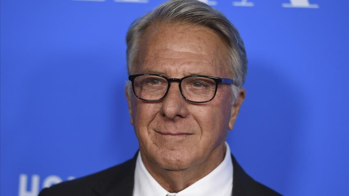 Cinc dones més acusen Dustin Hoffman d'abús sexual
