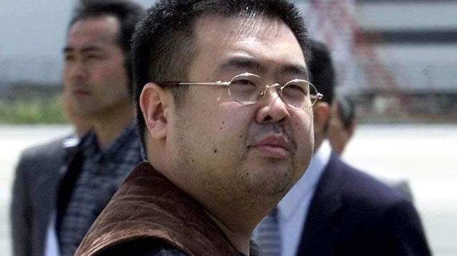 El germanastre del dictador nord-coreà va ser atacat a laeroport de Kuala Lumpur.