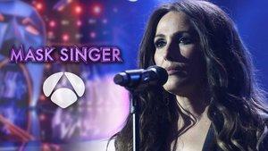Malú, fichaje bomba de Antena 3 para 'Mask Singer' en sustitución de Ainhoa Arteta