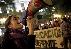 El Sindicat d'Estudiants convoca una vaga contra la censura parental per al 6 de març