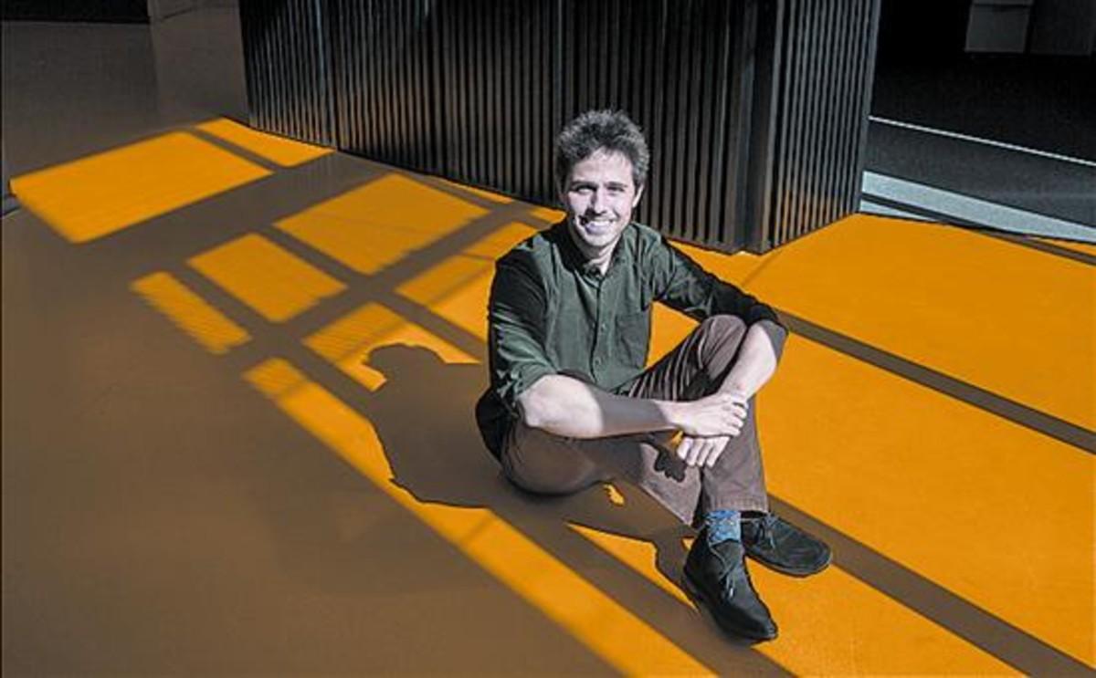 Marc Antoni Macià, cofundador de NoviCap.