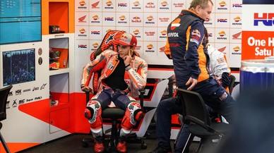 MotoGP decide que nunca más se volverá a suspender un GP