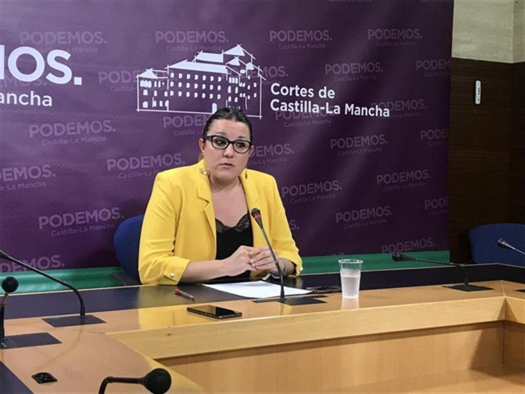 El Consell Ciutadà de Podem Castella-la Manxa dimiteix en bloc
