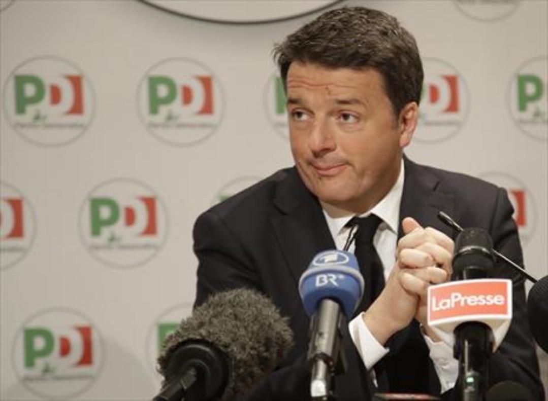 Italia corre el riesgo de recesión en caso de elecciones anticipadas
