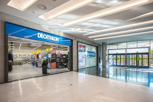 Nueva tienda Decathlon en Esplugues