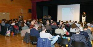 La mesa estáintegrada por los grupos políticos municipales, técnicos, entidades vecinales, sociales y ambientales y otros agentes de la ciudad comprometidos con el clima y la salud.
