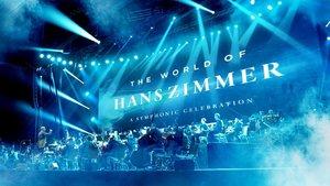 Imagen del espectáculo The world of Hans Zimmer.