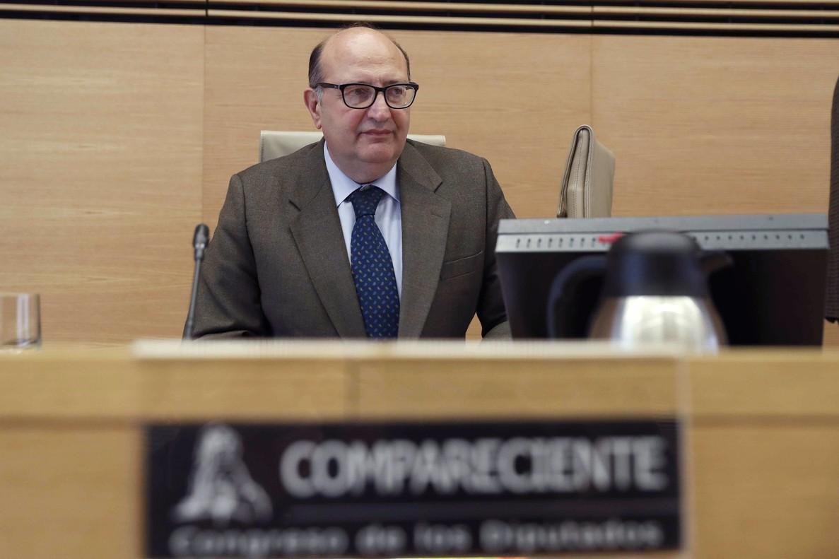 Álvarez Miranda confirma que las donaciones de Ciudadanos podrían ser sancionadas
