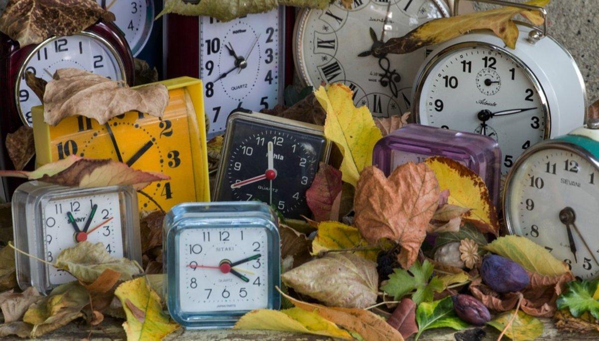 La presidència de torn de la UE suggereix retardar el final del canvi d'hora fins al 2021