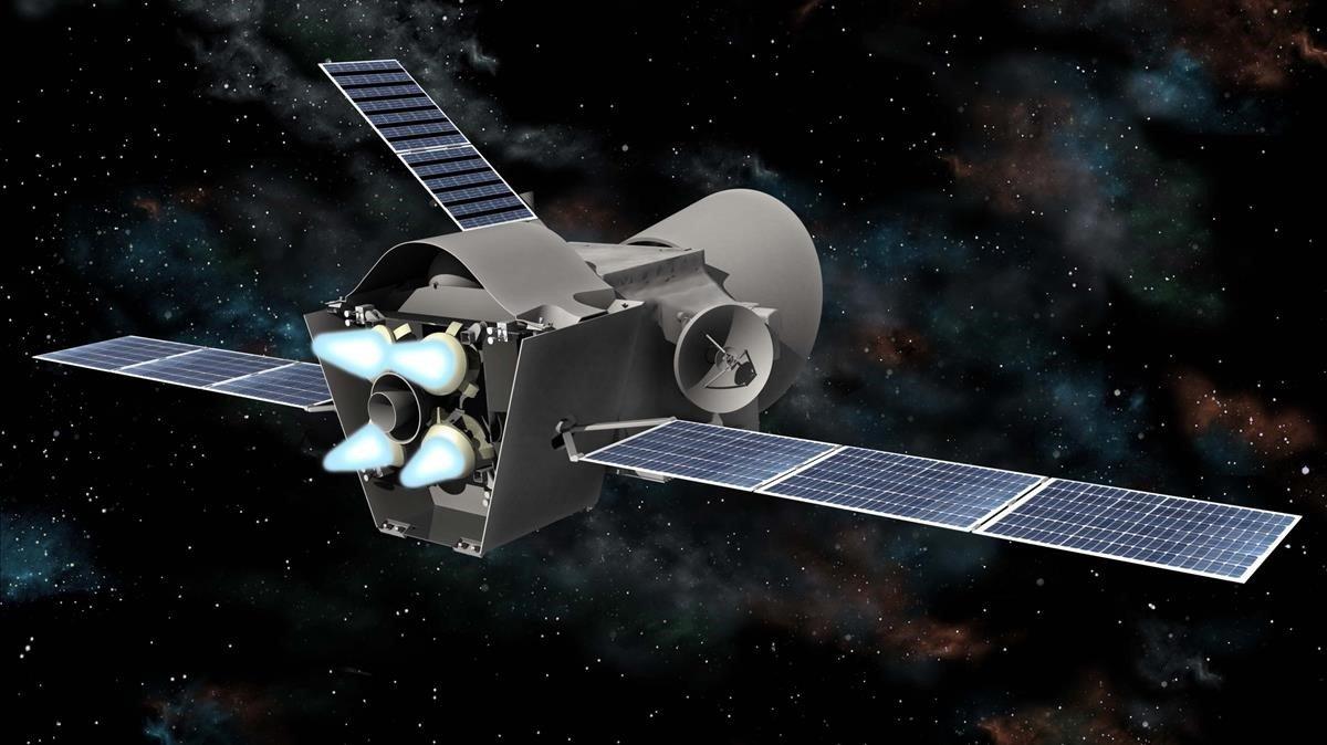 Compte enrere per a l'enlairament de la missió europea rumb a Mercuri